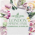 Country Living Magazine Fair, Alexandra Palace