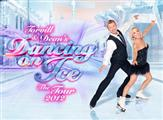 Dancing on Ice at Wembley Arena