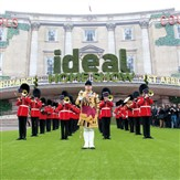 Ideal Home Show at Olympia