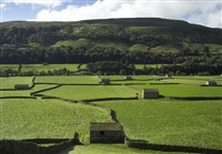Yorkshire Vales & Dales