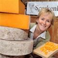 Melton Mowbray (Optional Artisan Cheese Fair)