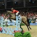 Olympia Horseshow