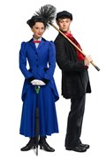 Mary Poppins - Prince Edward Theatre - Matinee