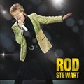 Rod Stewart at Milton Keynes