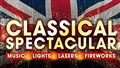 Classical Spectacular inc. 2 Course Carvery Lunch