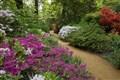 Savill Garden & Royal Heritage Tour