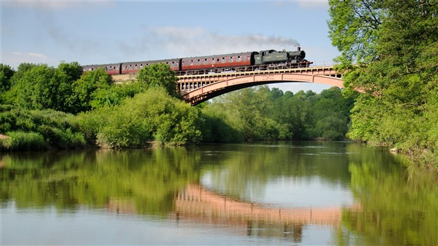 The Severn Valley