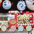 Simply Christmas - The Crafty Chrismas Show NEC