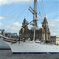 Liverpool Tall Ships & River Festival