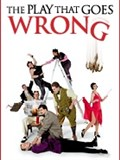 The Play that Goes Wrong, Matinee, Milton Keynes