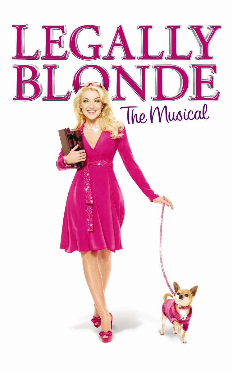 Legally Blonde Uk 119