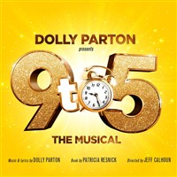 9 to 5 The Musical - Milton Keynes Theatre - Mat