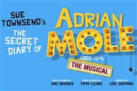 The Secret Diary of Adrian Mole - Matinee
