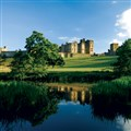 Northumbrian Castles and Gardens