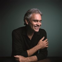 Andrea Bocelli - NEC - Resorts World Arena - Eve