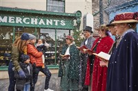 Blists Hill Victorian Christmas
