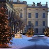 Chatsworth at Christmas