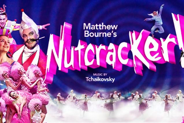 Matthew Bourne's The Nutcracker