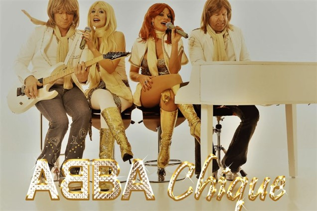 ABBA Voulez Vous (c) City & Village
