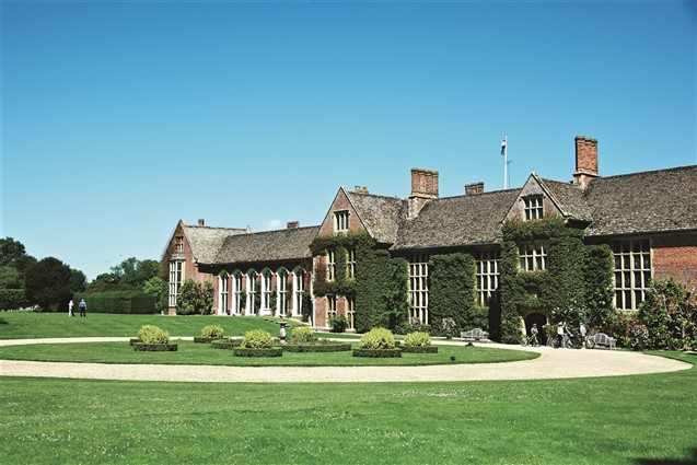 Warner's Littlecote House