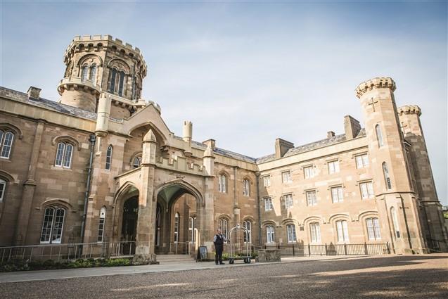 Studley Castle