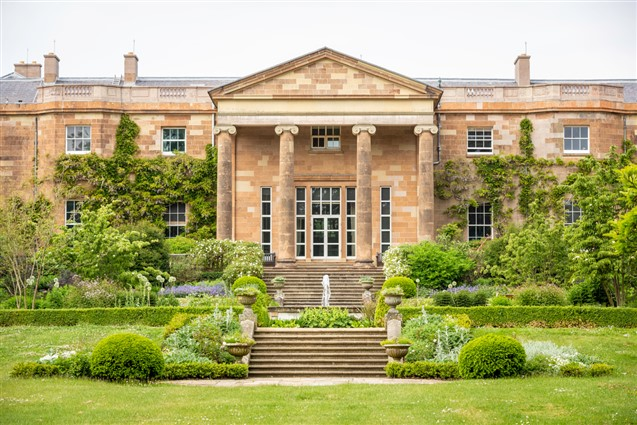 Hillsborough Castle