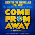Come From Away - Phoenix Theatre - Matinee