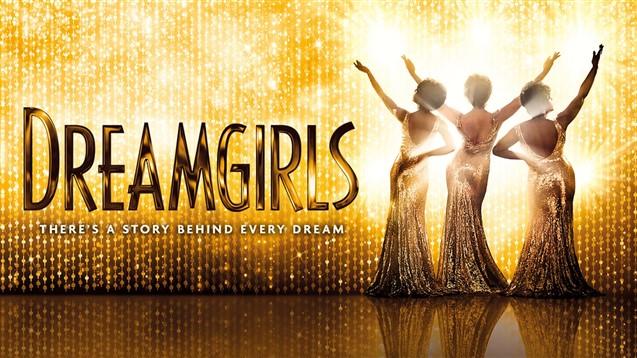 Dreamgirls, Milton Keynes Theatre, Matinee