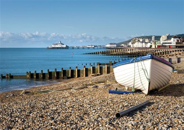 Eastbourne Winter Saver