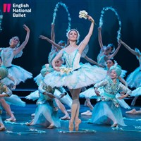 English National Ballet: Le Corsaire - MK Matinee