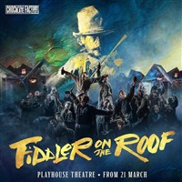 Fiddler on the Roof - Matinee