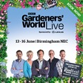 BBC Gardeners World/Good Food Show, Birmingham NEC