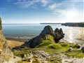 Gower Peninsula & Tenby