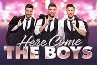 Here Come The Boys - Adelphi Theatre - Matinee
