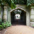 Highgate Cemetery & Kenwood House, Hampstead