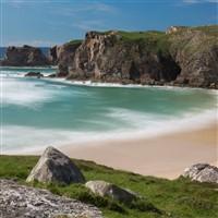 Majestic Isles of Skye, Harris & Lewis