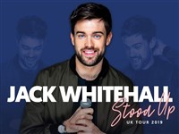 Jack Whitehall Stood Up - O2 Arena