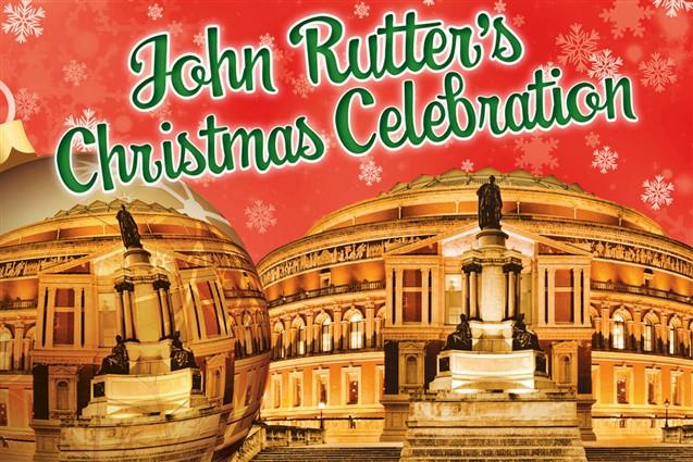 John Rutter's Christmas Celebration