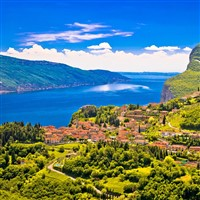 Italian Lakes: Lake Garda 8 Days