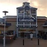Lakeside Shopping Centre