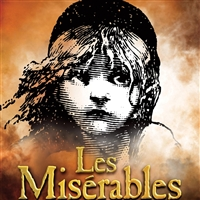 Les Miserables -  All Star Staged Show - Evening