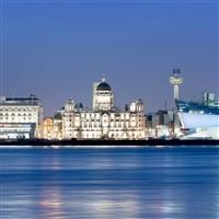 Liverpool Weekend City Break