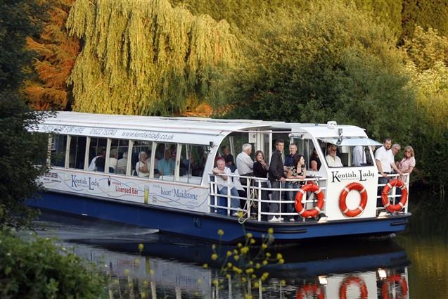 Kentish Lady Cruise