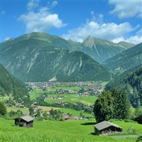 Austria: Majestic Mayrhofen & The Ziller Valley