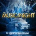 The Music of the Night - RAH - Evening