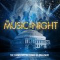 The Music of the Night - RAH - Evening