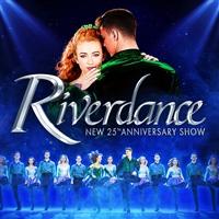 Riverdance - Milton Keynes Theatre - Matinee