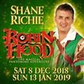 Robin Hood Pantomime, Milton Keynes - Matinee