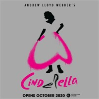 Cinderella The Musical - Gillian Lynne Theatre