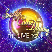 Strictly Come Dancing 2020 - O2 Arena - Evening